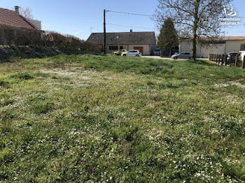 terrain à batir à Ecury-sur-Coole (51)