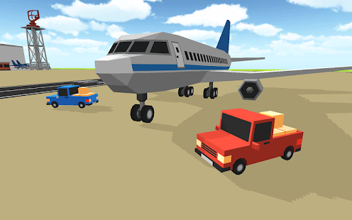 unturned blocky fly drive android apps on google play
