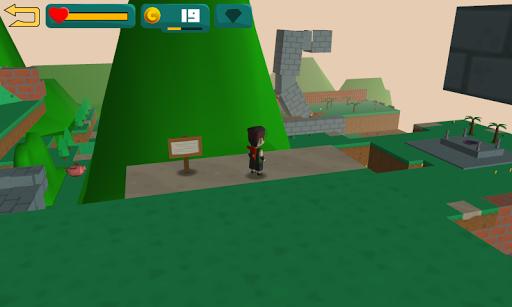 Jabrix Adventure 3D ss3
