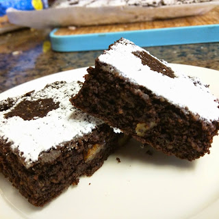 Low Carb Gluten Free Chocolate Brownies