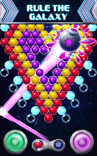 Bubble Heroes Galaxy 1.2.1 screenshots 1