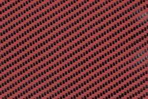 Designväv RÖD 200 g/m2 Bredd: 120cm / löpmeter