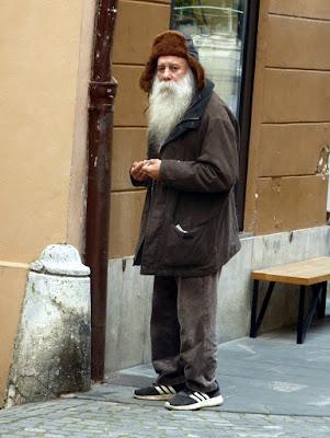 Homeless di FransuaR