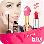 App YouFace Makeup - Makeover Studio APK for Windows Phone