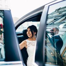 Wedding photographer Kira Nevskaya (dewberry). Photo of 16.09.2015