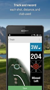 Golfshot: Free Golf GPS - screenshot thumbnail