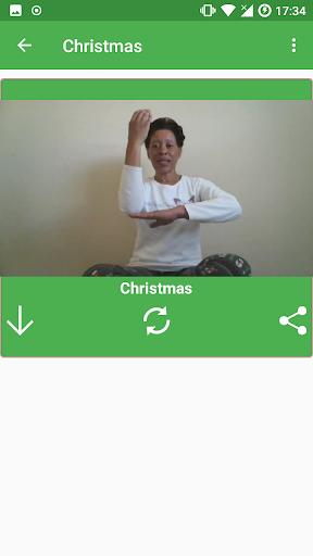 ASL American Sign Language  screenshots 4