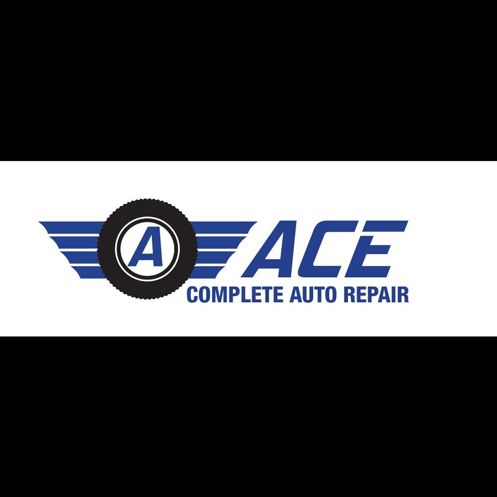 Ace Motorsports Auto Repair - Upland, CA