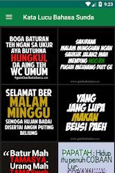 Download Gambar Kata Bahasa Sunda Lucu Apk App For Android Devices Com Map Sundalucu