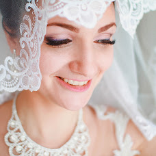 Wedding photographer Evgeniya Germanova (evggermanova). Photo of 27.04.2017