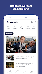 NU.nl - náhled