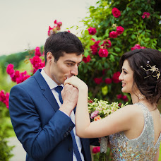 Wedding photographer Dima Kozeev (dmitrykozeev). Photo of 25.05.2015