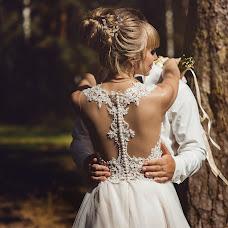 Wedding photographer Ivan Almazov (IvanAlmazov). Photo of 04.10.2018