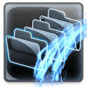 ELECOM File Manager (Explorer) icon