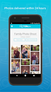 Qikpix- screenshot thumbnail
