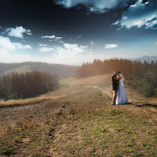 Wedding photographer Nazar Zakharchenko (nazarych). Photo of 03.11.2014