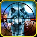 Hunting Jungle Animals 2 icon