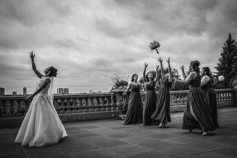 Wedding photographer Marcin Karpowicz (bdfkphotography). Photo of 02.01.2019