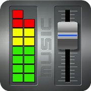 Music Volume EQ - Sound Bass Booster & Equalizer