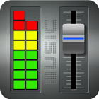 Music Volume EQ + Bass Booster icon
