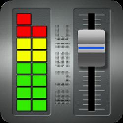 Music Volume EQ - Sound Bass Booster & Equalizer