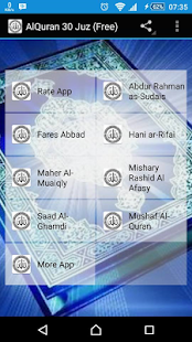 How to install AlQuran 30 Juz (Free) 1 unlimited apk for bluestacks