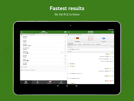 FlashScore 2.2.0 screenshot 192477
