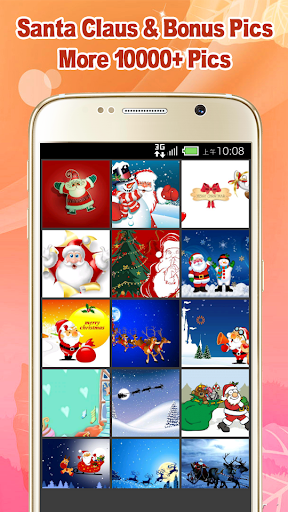 Christmas Santa Claus Pictures