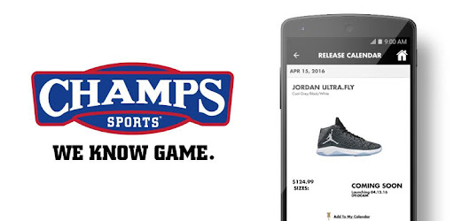 31d6030e595a0 Champs Sports - Apps on Google Play