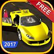 Taxi Simulator 2017 game APK