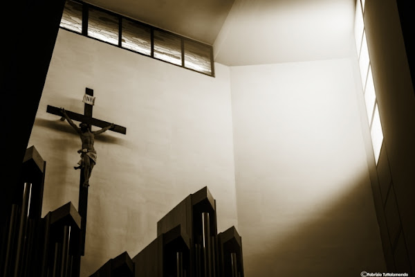 Light of God di Fabrizio Tuttolomondo