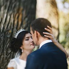 Wedding photographer Yuliya Mukha (YuliyaMuha). Photo of 09.01.2018