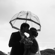 Hochzeitsfotograf Anastasiya Melnikovich (Melnikovich-A). Foto vom 20.09.2017