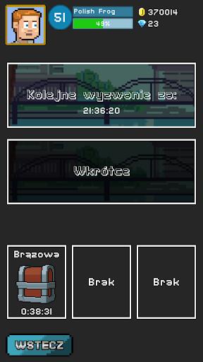 Clicker Pixel RPG  screenshots 4