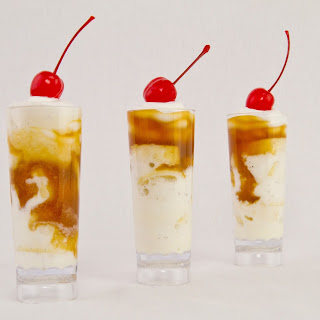 Banana Split Shooters.