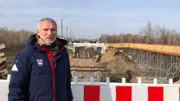 Российский депутат Алексей Журавлев
