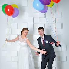 Wedding photographer Tatyana Volkogon (tvolkogon). Photo of 16.04.2015
