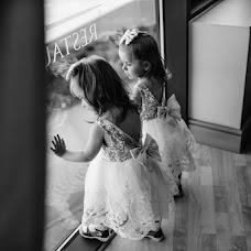 Wedding photographer Magdalena Czerkies (magdalenaczerki). Photo of 13.06.2017