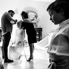 Fotógrafo de bodas Alberto Parejo (parejophotos). Foto del 19.09.2017