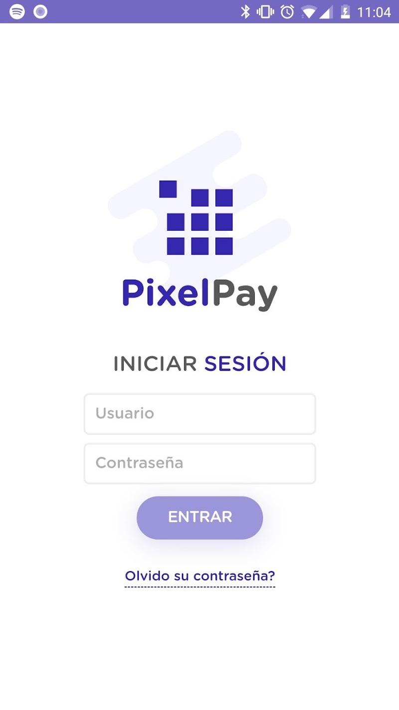 Скриншот PixelPay