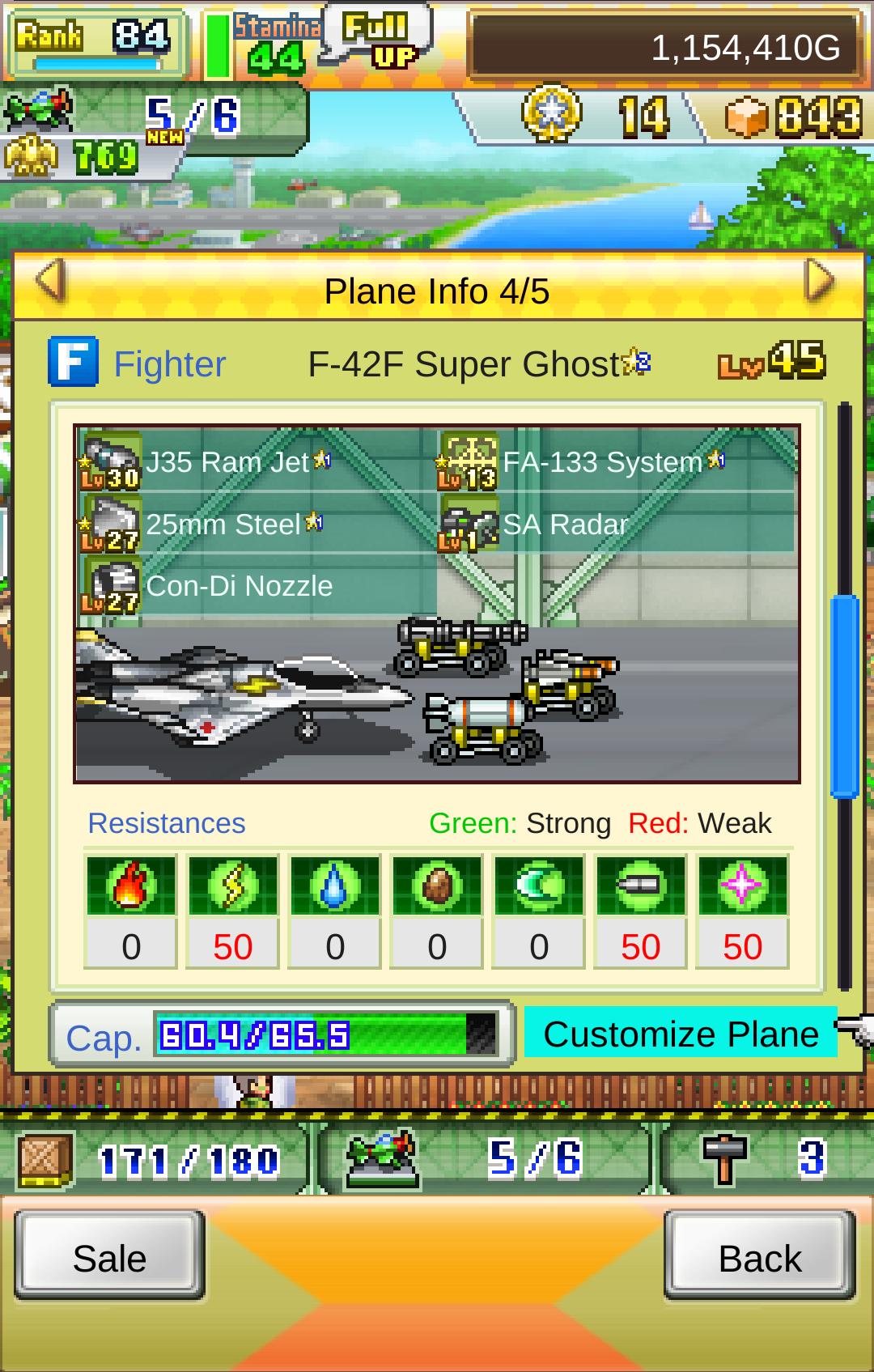 Skyforce Unite! screenshot #21