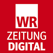 WR ZEITUNG DIGITAL Android APK Download Free By FUNKE MEDIEN NRW GmbH