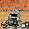 3D Mountain Climb 4x4 APK