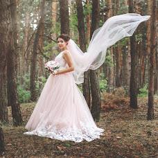 Wedding photographer Sergey Kupenko (slicemenice). Photo of 03.09.2016