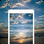 Azan times for all prayers APK for Nokia