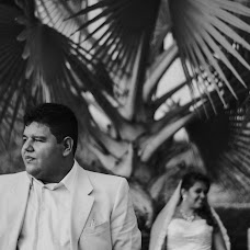 Wedding photographer Manuel Ramírez (ManuelRamirez). Photo of 28.12.2017