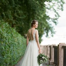 Wedding photographer Irina Istomina (IrenIstomina). Photo of 19.08.2018