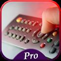 Remote Control for LG tv PRO icon