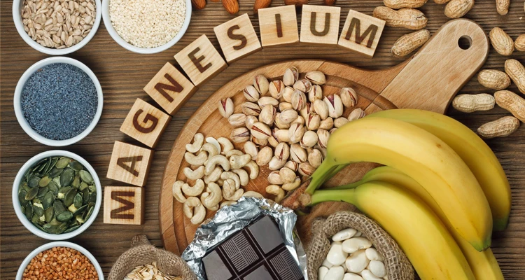 Magnesium Supplements For Sleep And Anxiety