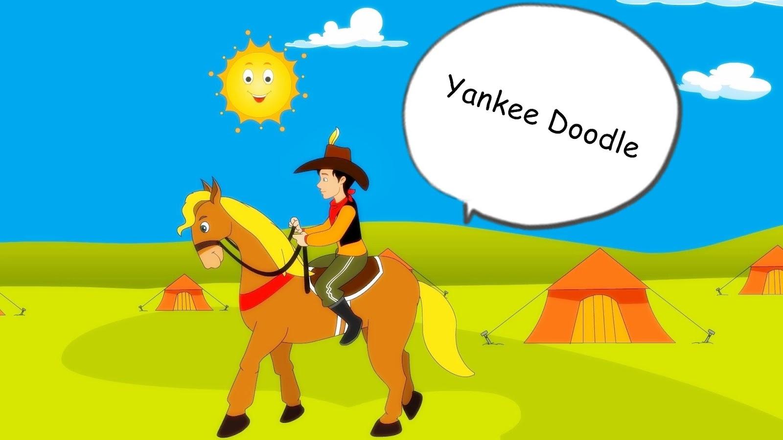 Yankee Doodle | Fun With